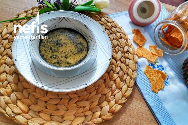 Şipşak Tarhana Çorbası Tarifi