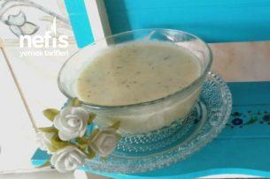 Anne'den Kıza Yadigar Yoğurt Çorbası Tarifi