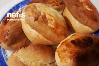 Nefis Mi Nefis Gerçek Pastane Poğaçası Tarifi