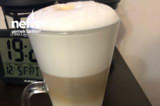 Orijinal Latte Macchiato Tarifi