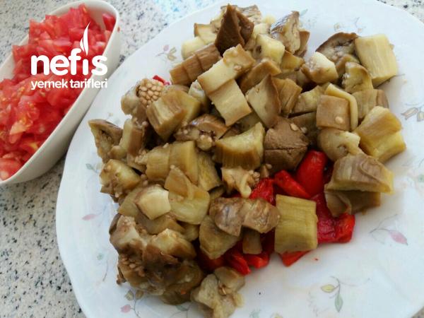 Patlıcan Söğürme