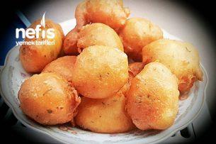 Kahvaltılık Lokmalık Peynirli Börekler (Videolu) Tarifi