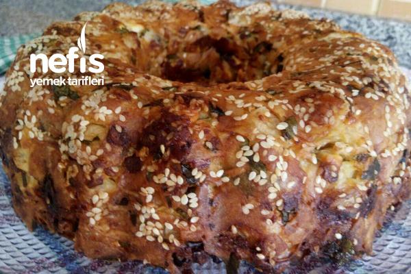 Kırpıntı Börek (Kolay Börek Açma Yok Sarma Yok) Tarifi