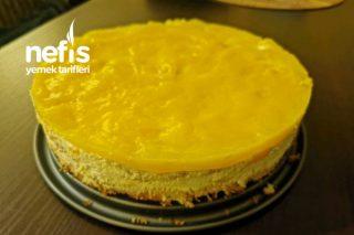 Marajuca Pastası Tarifi
