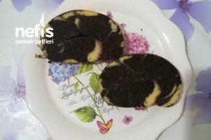 Meyve Aromalı Rulo Pasta Tarifi