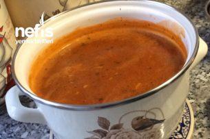 Kolay Tarhana Çorbası Tarifi