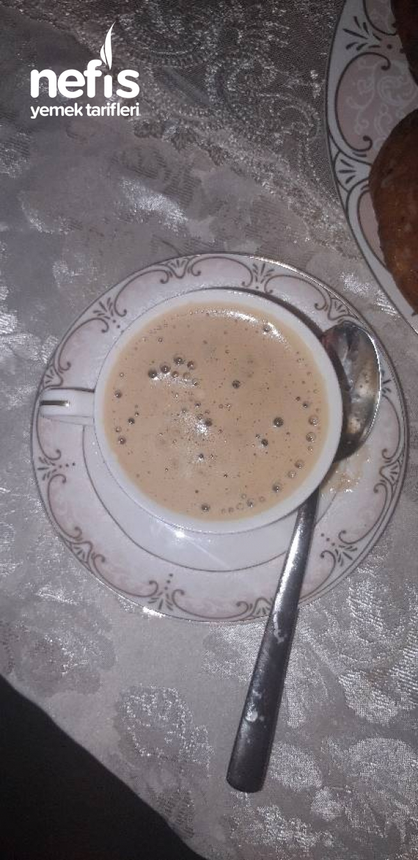 Kopuklu Kahve