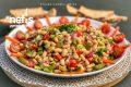 Kuru Fasulye Salatası Bu Lezzet Bir Harika Tarifi