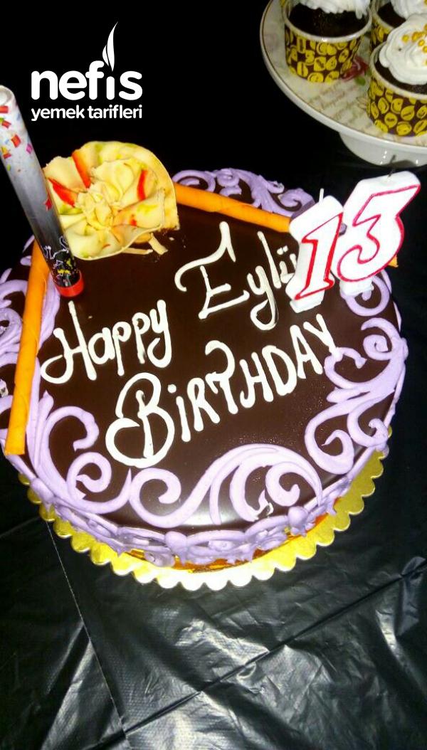 13 Yaşında Doğum Günü