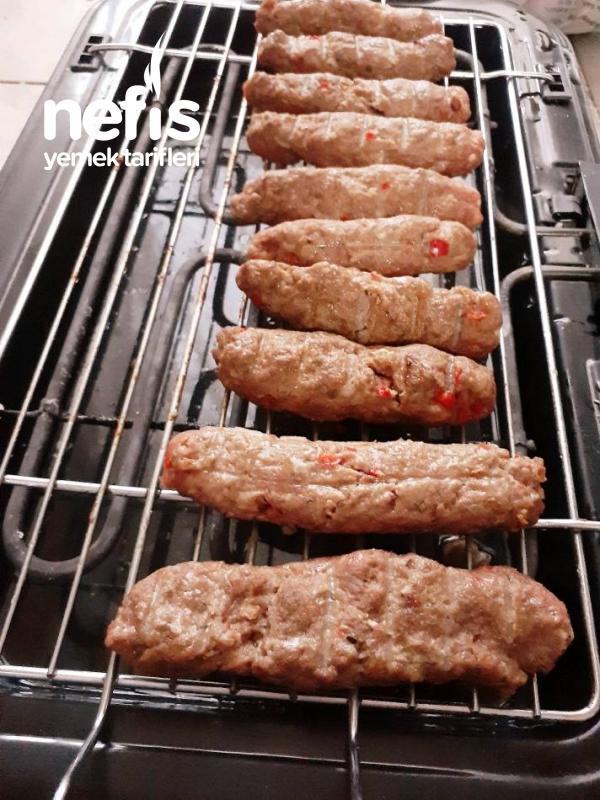 Beyti Kebabi