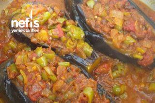 Eski Bir İstanbul Yemeği İmam Bayıldı Tarifi