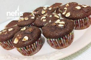 Kakaolu Popkek Tarifi