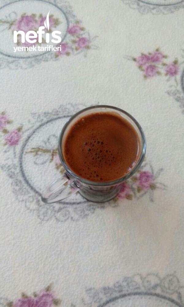 Keyif Türk Kahvesi