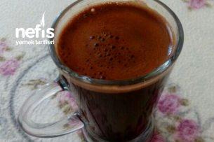 Keyif Türk Kahvesi Tarifi
