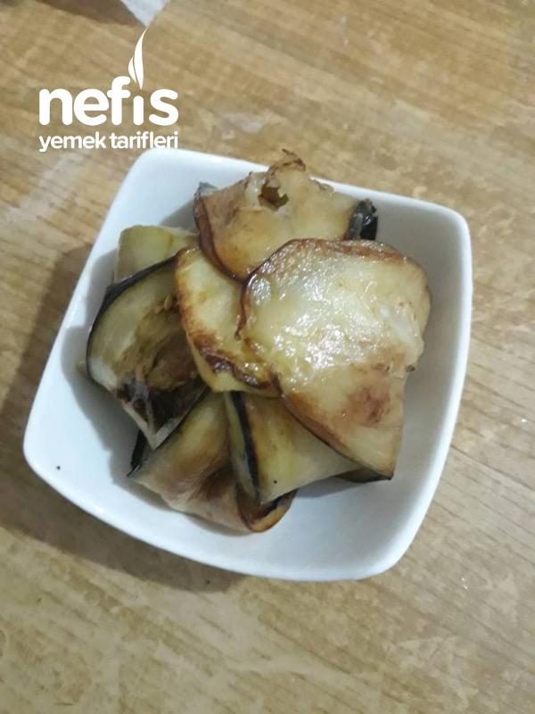 Köfteli Patlıcan Bohcası