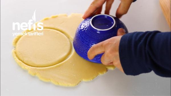 Pastane Usulü Kıtır Tartolet (Asla Yumuşamıyor)