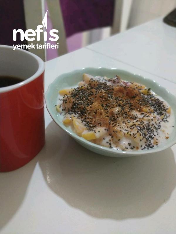 Diyet Kahvalti