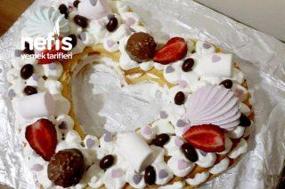 Kalpli Pasta Tarifi