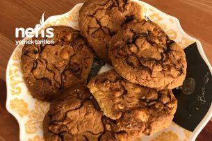 Kıtır Fındıklı Cookie Tarifi