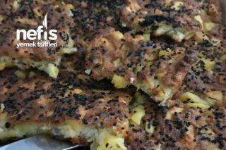 Patates Keki (Evdeki Malzemeler Yetiyor) Tarifi