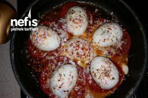 Yumurtanın Sosyeteye Girmiş Hali Tarifi