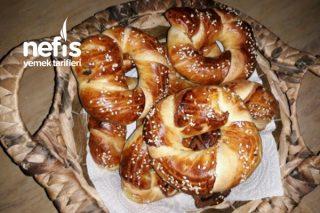Kahvaltıların Vazgeçilmezi Zeytinli Pastane Açması Tarifi