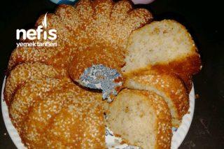 Kalıpta Elmalı Kek Tarifi