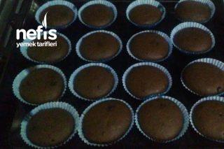 Çikolatalı Minik Kekler Tarifi