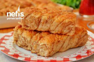 Haşhaşlı Çörek Tarifi (Videolu)