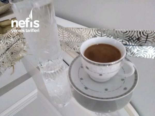 Naneli Türk Kahvesi