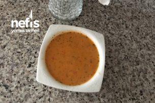 Bebeklere Karışık Sebze Çorbası Tarifi