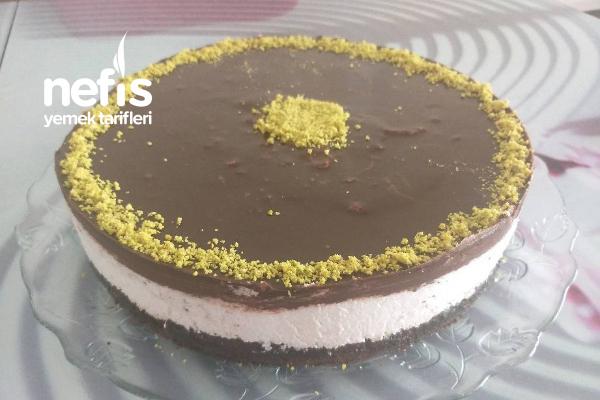 Cocostar Pastası Tarifi