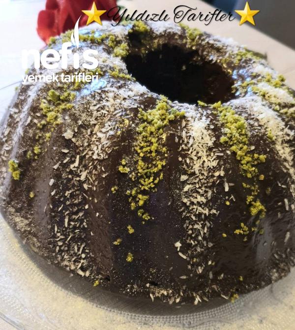 Yumuşacık Baharatlı Kek (Videolu)