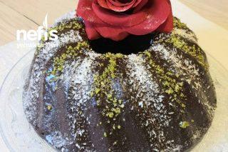 Yumuşacık Baharatlı Kek (Videolu) Tarifi