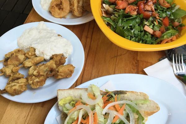 çarşı balık restoran beşiktaş