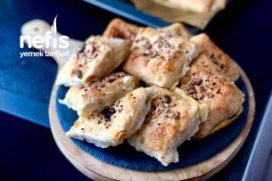 Pofidik Börek (4 Adet Hazır Yufkadan) Tarifi