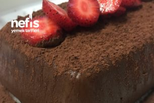 Dilim Çikolata Tarifi