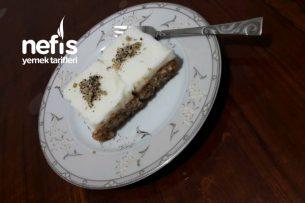 Kıbrıs Tatlısı (Keki Asla Dağılmayan) Tarifi
