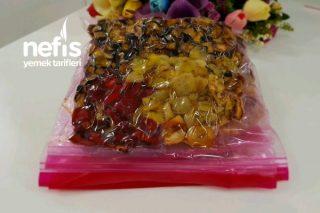 Kışlık Kızartma Patlıcan Tava Tarifi