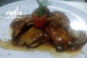 Tavuk Bonfile (Chicken Diana) Tarifi