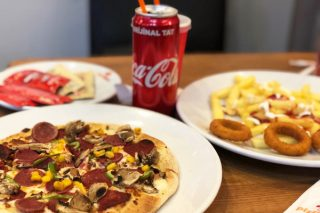 Terra Pizza Menü Fiyatları 2021 Güncel Listesi Tarifi