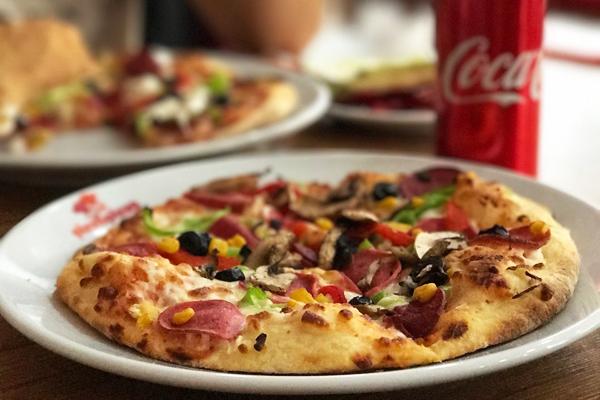 terra pizza fiyatları
