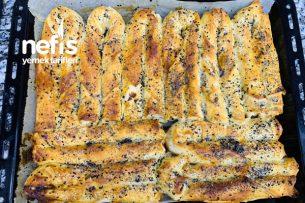 Çıtır Çıtır Kat Kat Patatesli Börek Tarifi