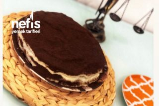 Hazır Kek İle Tiremusu Tarifi