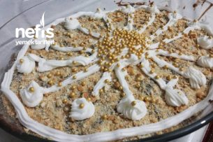 Bisküvili Pasta (En Basitinden) Tarifi