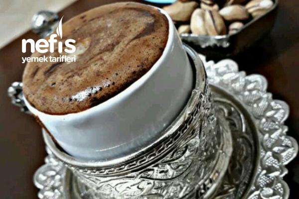 Böl Köpüklü Türk Kahvesi