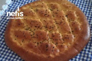 Pastane Pidesi Tarifi