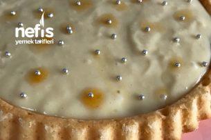 Tart Kek (Kayısı Marmelatlı) Tarifi