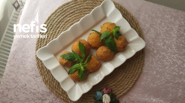 Nefis Patates Topları