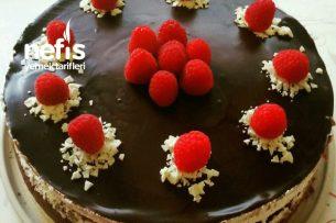 Pasta Yapımı Oldukça Kolay Nefis Bir Pasta Tarifi